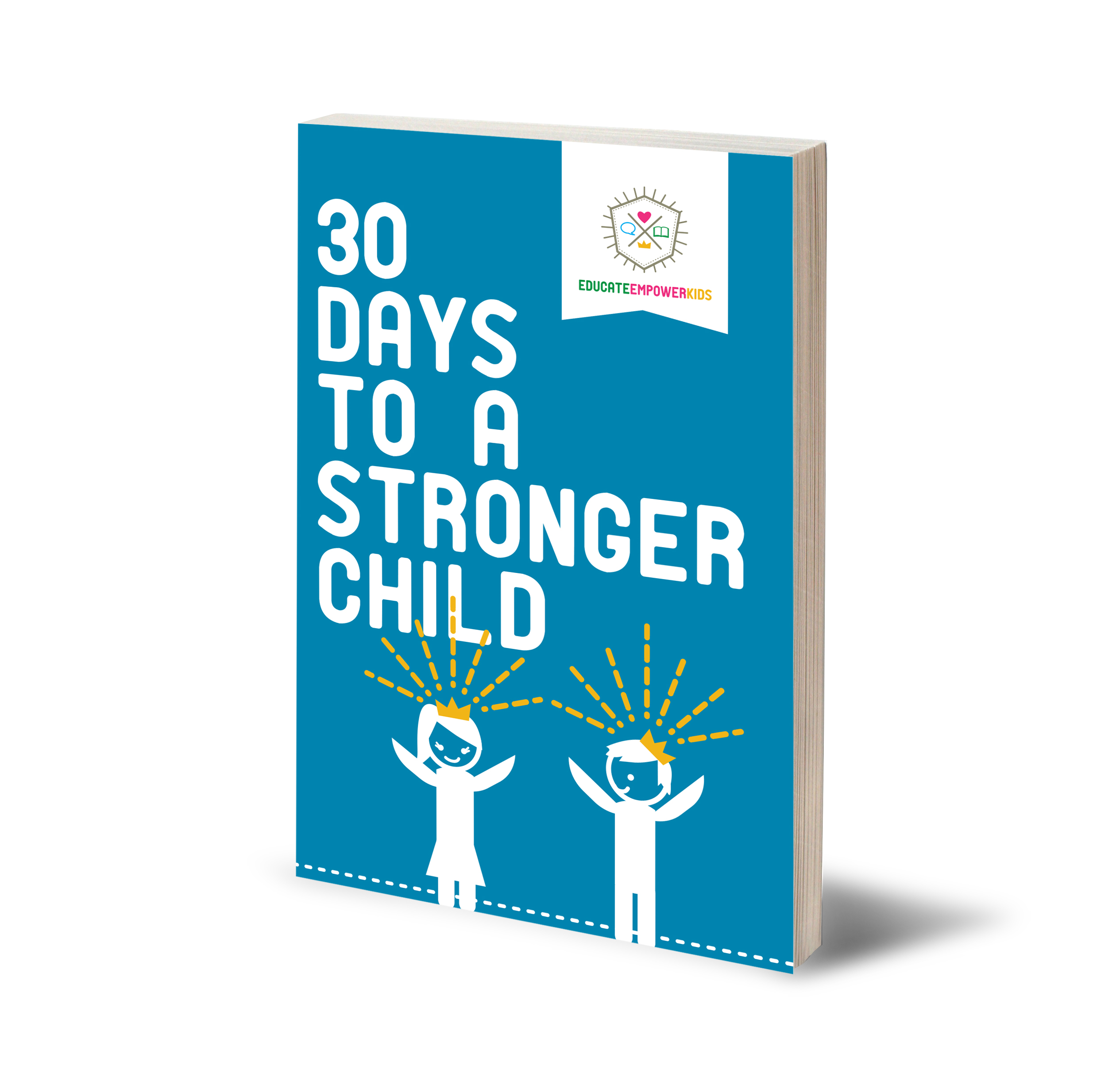 30 day stronger kids 2