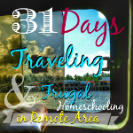 31 days homeschool