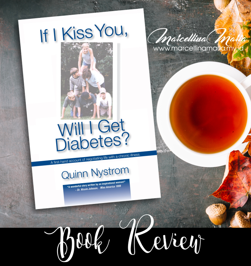If I kiss you will I get diabetes book review