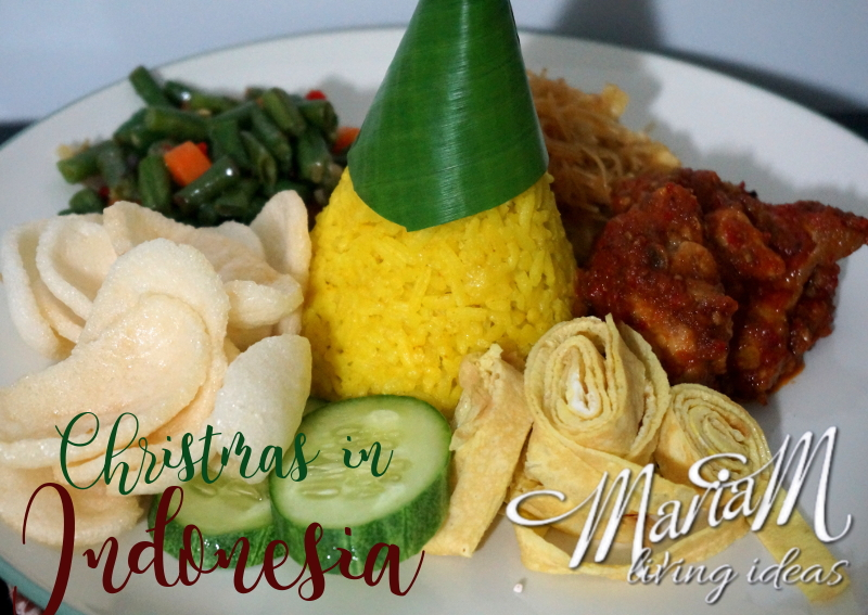 Christmas in different land: Indonesian christmas celebration