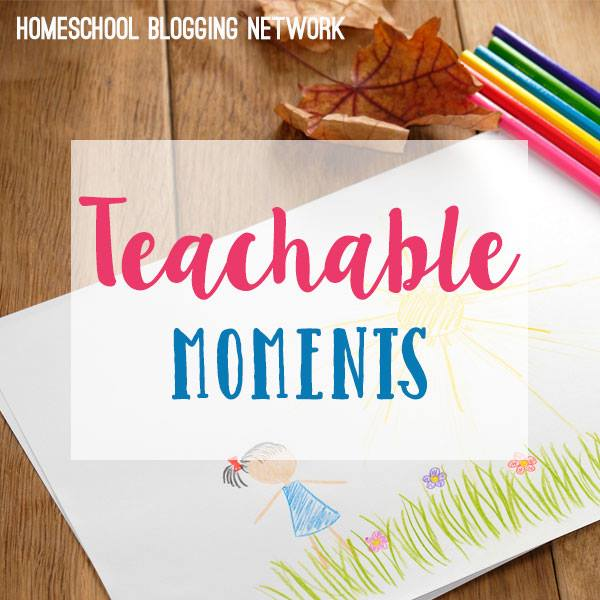Teachable Moments