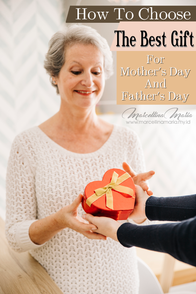 How to choose the best gift for mom and dad