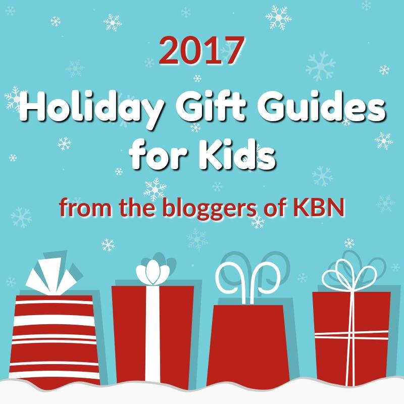 gift guides 2017