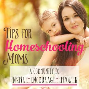 homeschool tips group icon