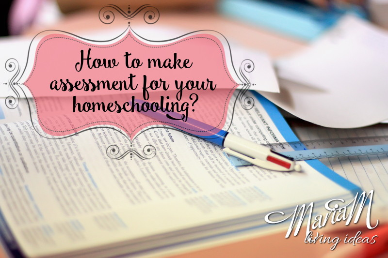 homeschool assessment