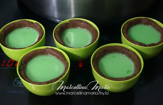 kue muso indonesia steamed cake recipe
